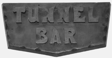 The Tunnel Bar, Jersey City short stories by Anthony Olszewski
